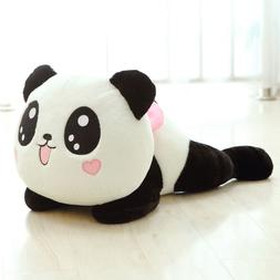 Cute Plush Doll Toy Stuffed Animal Panda Soft Pillow Cushion