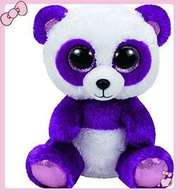 Cute Ty Beanie Boos Kids Plush Toys Big Eyes    Gifts Kawaii