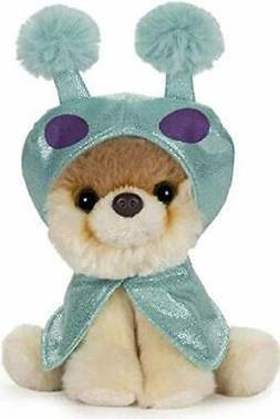 Gund Cutest Dog Boo Itty Bitty Boo Plush Alien Stuffed Anima