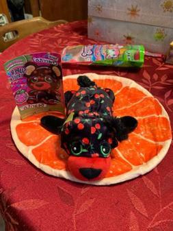 cutetitos fruititos series 4 bearito cherrito plush