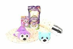 Basic Fun Cutetitos - Mystery Stuffed Animals - Collectible