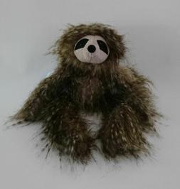 "Jellycat London Cyril Sloth - Plush - Soft Furry Cute! - 16"""