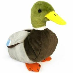 VIAHART Dakota The Duck | 1 Foot Large Stuffed Animal Plush