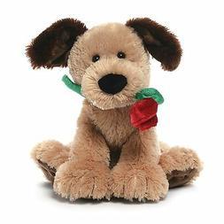 GUND Deangelo Valentine's Day Dog Stuffed Animal Plush