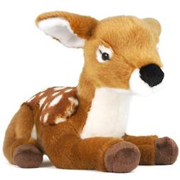 VIAHART Debbie The Baby Deer | 10 Inch Fawn Stuffed Animal P