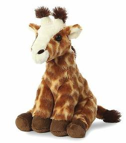 "Aurora Destination Nation Giraffe Plush, 8"" Stuffed Animal"
