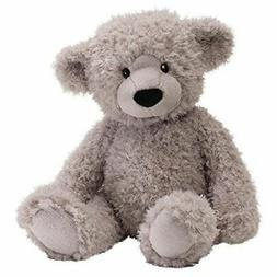GUND Dijon Grey Teddy Bear 17 inch Plush Furry Stuffed Anima