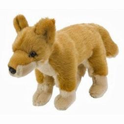 Wild Republic Dingo Australian Dog Stuffed Animal Plush Toy
