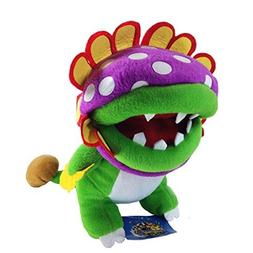Generic Dino Piranha Super Mario Bros Plush Soft Toy Stuffed