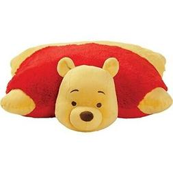 "Pillow Pets Disney, Winnie The Pooh, 16"" Stuffed Animal Plus"