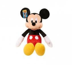 "Disney Classic Mickey Large Plush 17"""