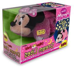 Disney Pillow Pets Dream Lites - Minnie Mouse Stuffed Animal