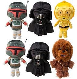 Star Wars  Disney Galactic Plushies Cute Stuffed Animals Plu