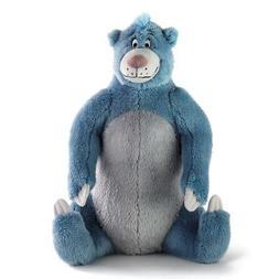 Disney Kohls Baloo Bear Jungle Book 13'' Plush Stuffed Anima