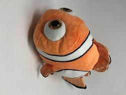 "Disney / Pixar Finding Dory Squirt 7 1/2"" Plush Mini Bean Ba"