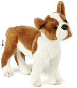 dog stuffed animal plush baldric