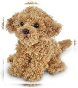 Bearington Doodles Labradoodle Plush Stuffed Animal Puppy Do