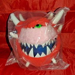 Doom Eternal Cacodemon Plush Demon Plushie Figure Official I
