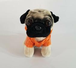 Kids Preferred Doug The Pug Splish Splash Mini Stuffed Anima