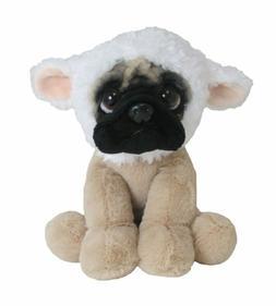 Kids Preferred Doug The Pug Gentle Lamb Large Stuffed Animal