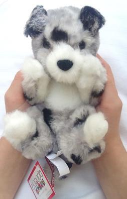 "Douglas AUSSIE DOODLE Lil Handful Pup 6"" Plush Dog Stuffed A"