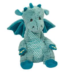 Douglas Dragon Plumpie - 10 inch Baby Toys & Gifts for Ages