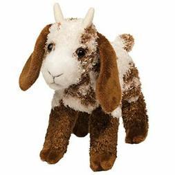 "Douglas Plush Bodhi Goat Stuffed Animal 7"" Long"