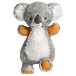 "Mary Meyer Down Under Koala Bear 13"" Lovey Blanket Plush Stu"