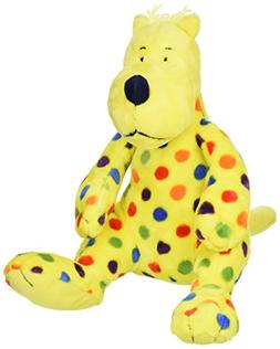 """Dr. Seuss """"Put Me in the Zoo"""" Kohls Spotted Dog Plush"""