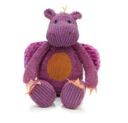 Dragon Stuffed Animals & Plush Toys By Kids Preferred