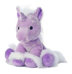 Dreaming Of You Unicorn Purple 10 by Aurora