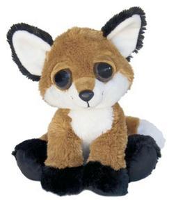 Dreamy Eyes Feggan Fox 10 by Aurora