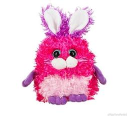 Ganz Easter WhooRah Bunnies Stuffed Animal Toy 7""