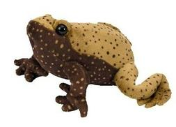 Eastern Narrow Mouthed Toad With Sound Soft Toy