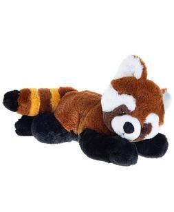 "Wild Republic Ecokins Red Panda Stuffed Animal 12"" Eco Frien"