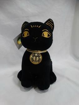 Egyptian Mythology Bastet Goddess Collectible Kitten Black C