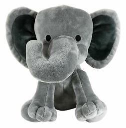 KINREX Stuffed Elephant Animal Plush - Toys for Baby, Boy, G