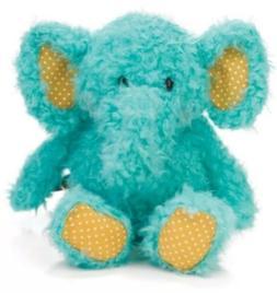 Elephant Stuffed Animals & Plush Toys By Kids Preferred