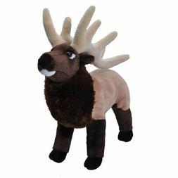Elk Cuddlekin 12 by Wild Republic