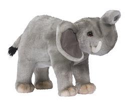 "Elle Elephant 12"" by Douglas Cuddle Toys"