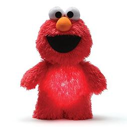 GUND Elmo Glow Pal Plush Night Light Sesame Street Toy
