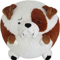 """Squishable / English Bulldog 15"""" Plush"""