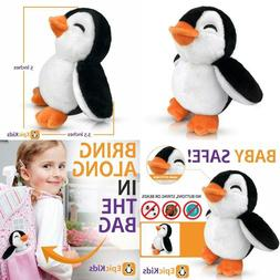 EpicKids Penguin Plush - Stuffed Animal Toy - Suitable For B