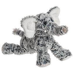 Mary Meyer Fabfuzz Enzo Elephant Soft Toy Friend