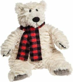 """Mary Meyer FabFuzz Lil' Laska Bear 9"""" Soft Plush Stuffed Ani"""