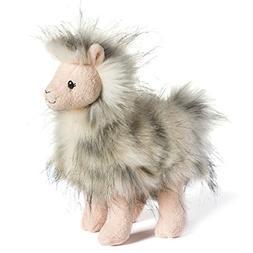 Mary Meyer Fabfuzz Llama-Glama Soft Toy Friend