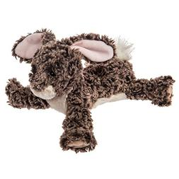Mary Meyer Fabfuzz Sammy Bunny Soft Toy Friend