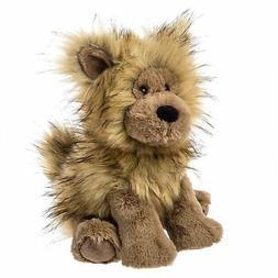 "Mary Meyer FabFuzz Shags Pup Soft Toy Friend, 10"""