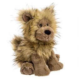Mary Meyer Fabfuzz Shags Pup Soft Toy Friend