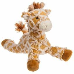 Mary Meyer FabFuzz Tanzie Giraffe Soft Toy Friend